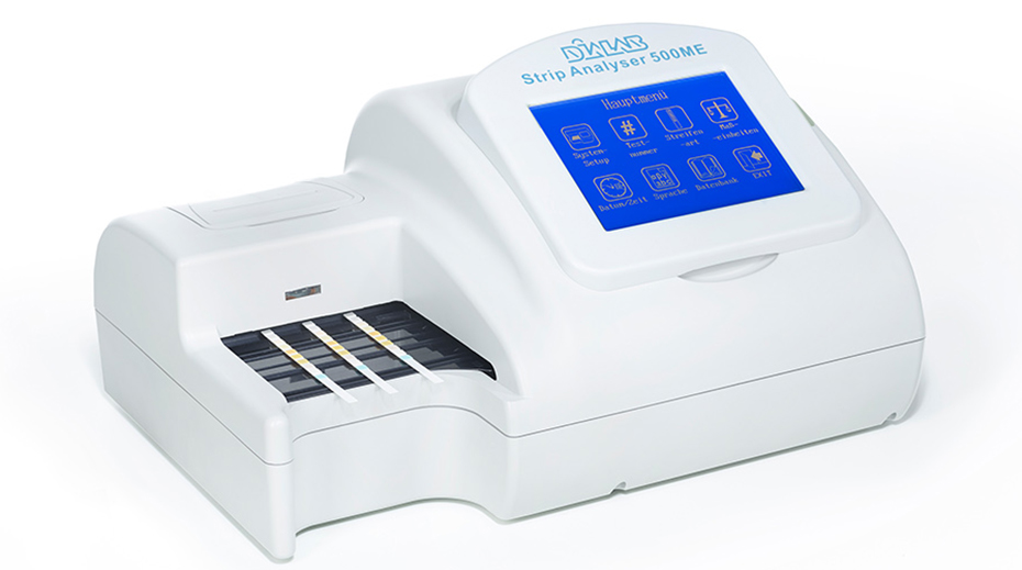 (Urine Strip Analyser 500 / 500 ME)